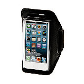 time2 Neoprene Armband For iPhone 5/ iPhone 5S/ iPhone SE - Black