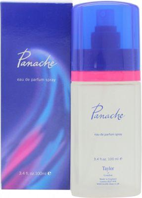 Taylor of London Panache Eau de Parfum (EDP) 100ml Spray For Women