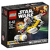 LEGO Star Wars Rogue One Y-Wing Microfighter 75162