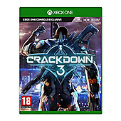 Crackdown - Xbox One