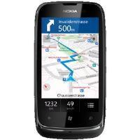 NOKIA - NOKIA 610 RM-835 CV GB BLACK