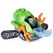 Paw Patrol Sea Vehicle with Rocky