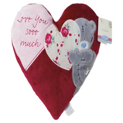 Me To You - Vintage Cushion