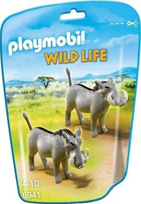Playmobil Warthogs