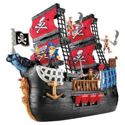 Fisher-Price Imaginext Pirate Ship