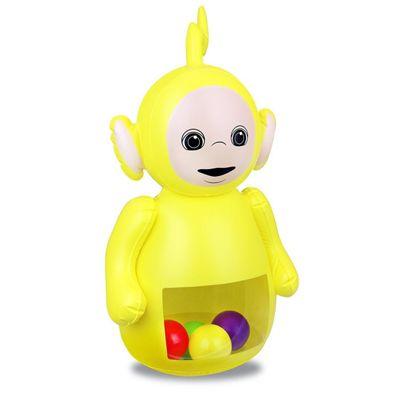 Teletubbies Inflatable Bopper Po