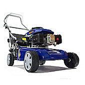 Hyundai 99cc 41cm Petrol 4-Stroke Lawnmower - HYM41P