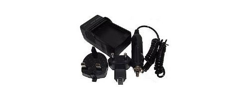 Inov8 Battery Charger For Minolta NP-1