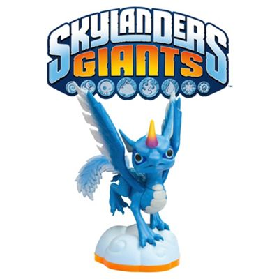 Skylanders Giants - Single Character - Whirlwind