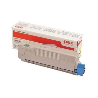 Oki Toner Cartridge 46507505
