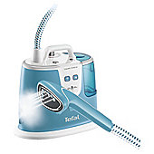 Tefal IS8360 Garment Steamer - Turquoise
