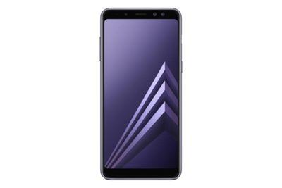 Samsung A8 Orchid Grey- SIM Free