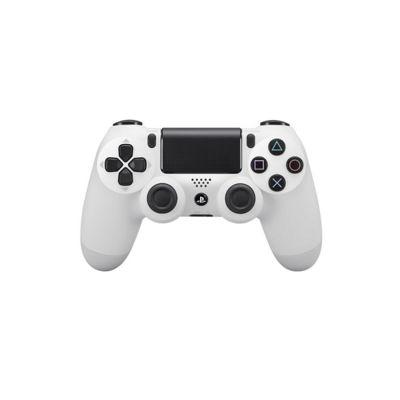 Sony PS4 Official DualShock 4 Controller V2 - Glacier White
