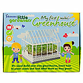 Little Gardeners My First Greenhouse Growing Activity Kit