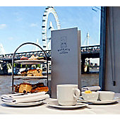 Afternoon Tea Cruise on The Thames for Two