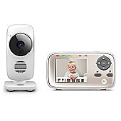 Motorola MBP667 Connect Wi-Fi Video Baby Monitor