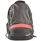Precision Training Back Pack (46 x 32 x 17cm) - Black / Red