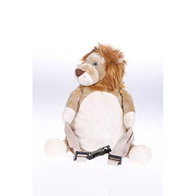 Bobo Buddies Lion Backpack With Reins