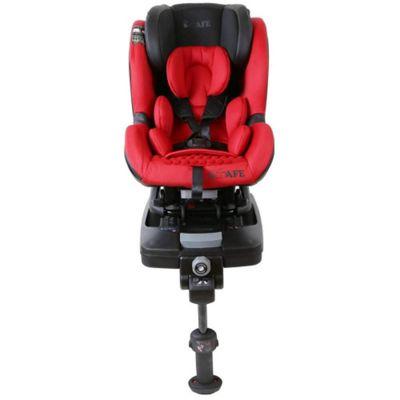 iSafe Aurora Group 0+/1 ISOFIX Car Seat (Rossa)