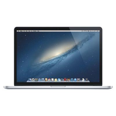 Apple Intel Core i7 2.7GHz 16GB 512GB 15.4inch Notebook Silver