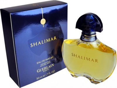 Guerlain Shalimar Eau de Parfum (EDP) 50ml Spray For Women
