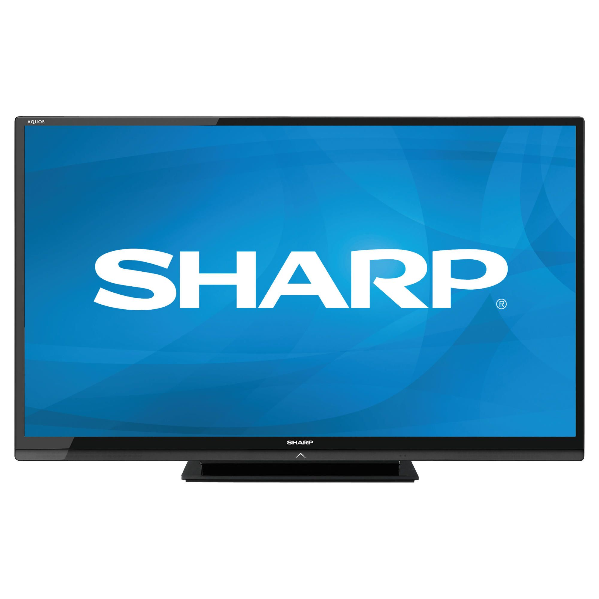 sharp lc60le636e 60 inch full hd 1080p led smart tv with. Black Bedroom Furniture Sets. Home Design Ideas