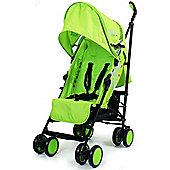 Zeta CiTi Stroller (Lime)