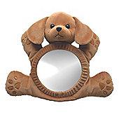 PuppyView Infant Mirror - car mirror