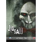 Jigsaw DVD