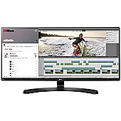 LG 34 34UM88 21:9 UltraWide WQHD IPS LED Monitor