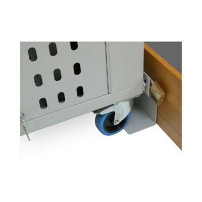 Loxit Laptop Trolley Docking