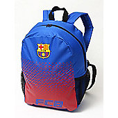 FC Barcelona Fade Backpack