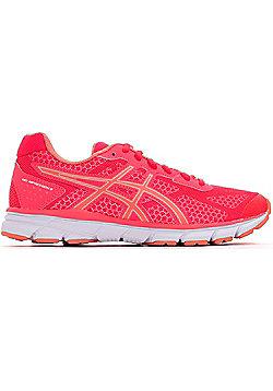 8cb91c602ba272 Asics Gel Impression 9 Womens Running Fitness Trainer Shoe Pink - UK 6