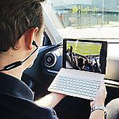 Refurbished Apple iPad Air, 16GB, WiFi and 4G - Space Grey Bundle