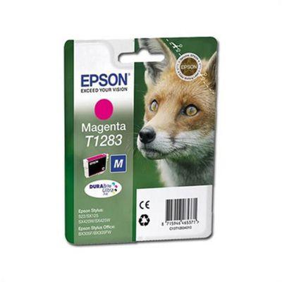 Epson C13T12834022 3.5ml Magenta ink cartridge