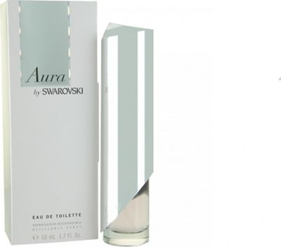 Swarovski Aura Eau de Toilette (EDT) 50ml Spray For Women