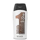 Revlon Uniq 1 All in One Treatment Coconut Conditioning Shampoo