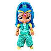 "Shimmer and Shine DGM07 ""Talk and Sing"" Shine Doll"