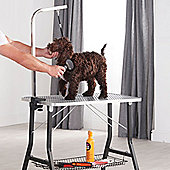 "Milo & Misty 30"" Small Grooming Table"