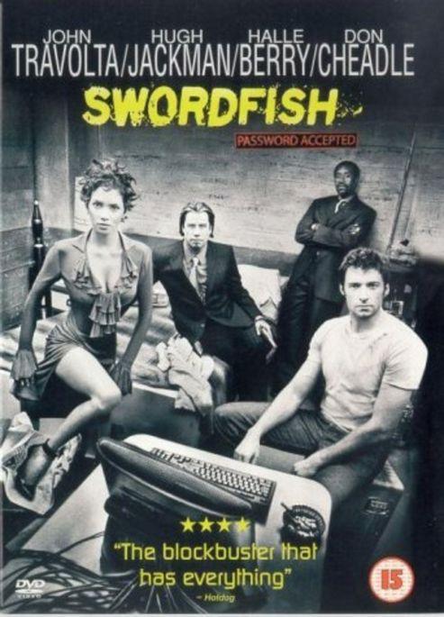 Swordfish (DVD)