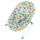 Bright Starts Jungle Jumble Baby Bouncer