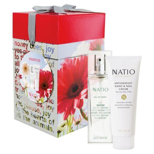 Natio Aromatherapy - Essence