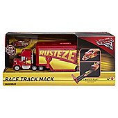 Disney Cars 3 Race Track Mack