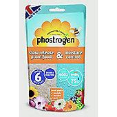 Bayer Phostrogen Slow Release Plant Food & Moisture Control - 250g