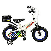 "Townsend Speed Kids 12"" Bike"