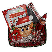 Christmas Deluxe Elf Gift Box with Free Surprise Elf Gift