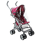 Red Kite Pushchair Rain cover
