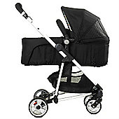 My Child Floe Stroller, Rainow Squiggle