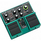 Boss SL-20 Slicer Twin Stompbox