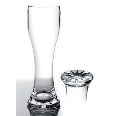 Clarity 13 oz Starburst Pilsner Polycarbonate - (12 Pack)
